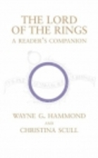 The Lord of the Rings: A Reader's Companion…