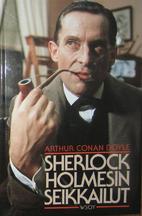 Sherlock Holmesin seikkailut 1-2 by Arthur…