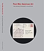 Post-War American Art: The Novak/O'Doherty…