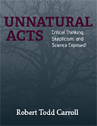 Unnatural Acts: Critical Thinking,…