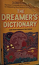Dreamer's Dictionary by Lady Stearn Robinson
