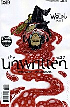 The Unwritten #37 by Mike Carey