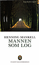 Mannen som log by Henning Mankell