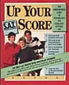 Up your S.A.T. score: The underground guide…