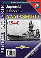 PM 92 - The Japanese Battleship YAMASHIRO…
