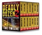 Deadly Dozen 2 (Box Set 14-in-1) by Diane…