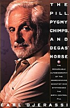 The Pill, Pygmy Chimps, and Degas' Horse:…
