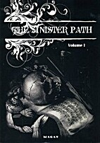 Sinister Path Volume II by Magan