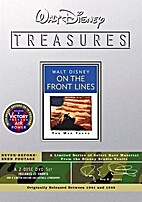 Walt Disney Treasures: On the Front Lines by…