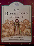 My Bible Story Library by V. Gilbert Beers