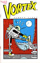 Vortex #8 by Bill Marks