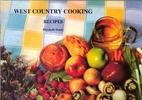 West Country Cooking by Elizabeth Hardy