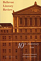 Bellevue Literary Review [Vol 11, No 2; Fall…