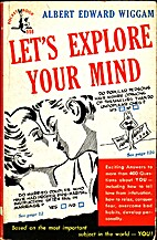 Let's Explore Your Mind by Albert…