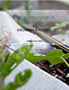 Urban Agriculture & Home Gardening: Growing…