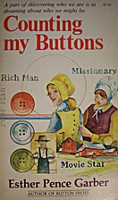 Counting My Buttons by Esther Pence Garber