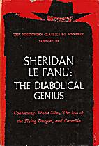 Sheridan La [i.e. Le] Fanu: The diabolical…