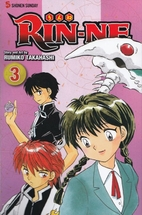 RIN-NE, Vol. 3 by Rumiko Takahashi