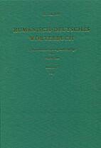 Rumänisch-deutsches Wörterbuch / Bd. 3: P…