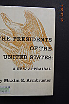 The Presidents of the United States: a new…