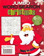 Jumbo Word Search Puzzle Holiday by Patrick…