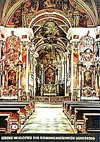 Kirche im Kloster der Dominikanerinnen…