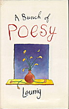 A Bunch of Poesy by Michael Leunig