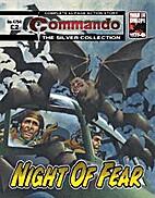 Commando # 4754