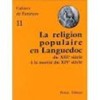 La religion populaire en Languedoc du…