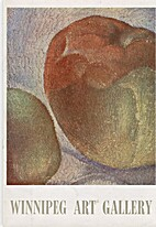 THE WINNIPEG ART GALLERY, 1912-1962: an…
