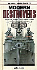 An Illustrated Guide to Modern Destroyers…