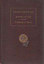 Counterpoint Simplified: A Text-Book in…