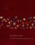 Royal Hibernian Academy of Arts 172nd…