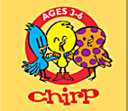 Chirp - All About M - March 2005 by Angela…