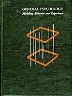 General Psychology; Modeling Behavior and…