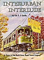 Interurban Interlude by E. J. Quinby