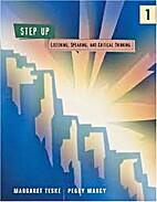 STEP UP 1 (With CD) by Margaret Teske