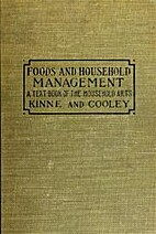 Foods and Household Management by B.S. Helen…