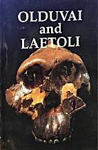 Olduvai and Laetoli (Into Africa travel…