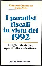 I paradisi fiscali in vista del 1992 by…