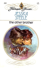 The Other Brother (Harlequin Presents 533)…