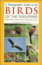 A Photographic Guide to the Birds of the…