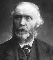 Author photo. Alexander Balfour. Frontispiece from Alexander Balfour: A Memoir (1888)