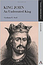 King John: An Underrated King (Anthem…