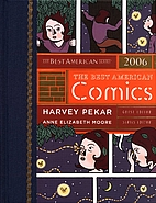The Best American Comics 2006 by Anne…