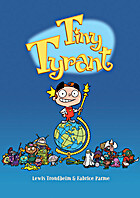 Tiny Tyrant by Lewis Trondheim