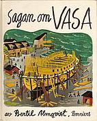 Sagan om Vasa by Bertil Almqvist