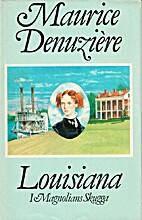 Louisiane (Vol. 1) by Maurice Denuziere