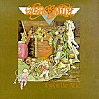 Toys in the Attic by Aerosmith
