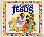 Story of Jesus by Eira Reeves